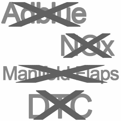 DTC/Adblue/Nox LOGO
